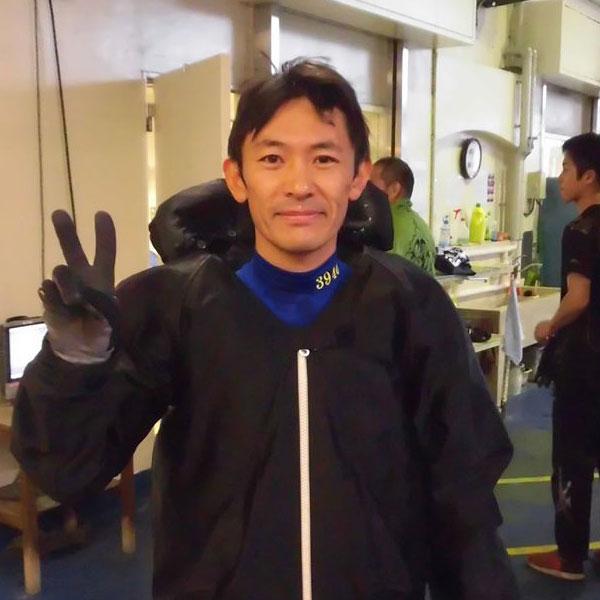 競艇選手 東京支部の飯山泰選手(いいやまやすし)選手について 趣味はロードバイク