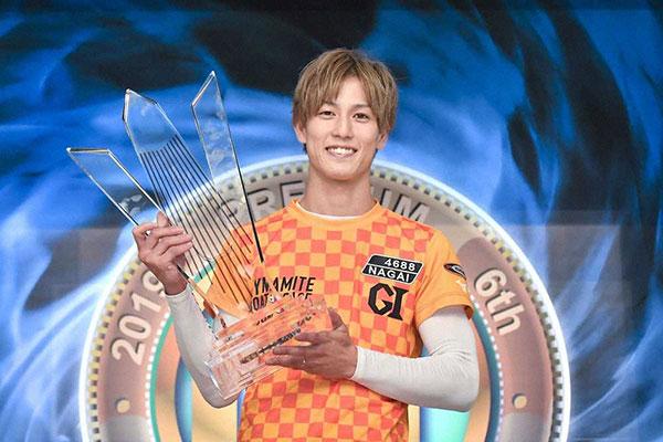 2019年優勝は永井豹也(ながいひょうや)選手 2020年PG1「ヤングダービー」概要・出場レーサー・過去優勝者まとめ ボートレースびわこ・競艇・ルーキー