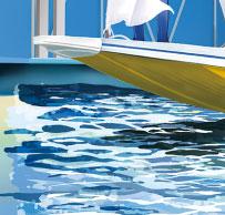 2020年10月G1開設66周年記念トーキョー・ベイ・カップ イラストは高河ゆん 概要・出場レーサーまとめ 周年記念・ボートレース平和島・競艇