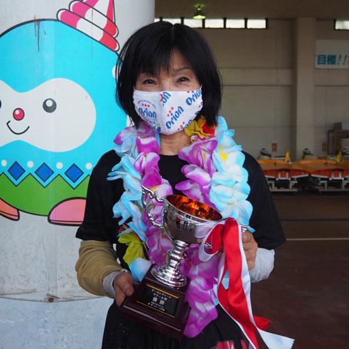 日高逸子選手がフライングでF3、レディースチャレンジカップは選出除外に…。芦屋レディース優勝 女子選手・ボートレーサー・ボートレース福岡