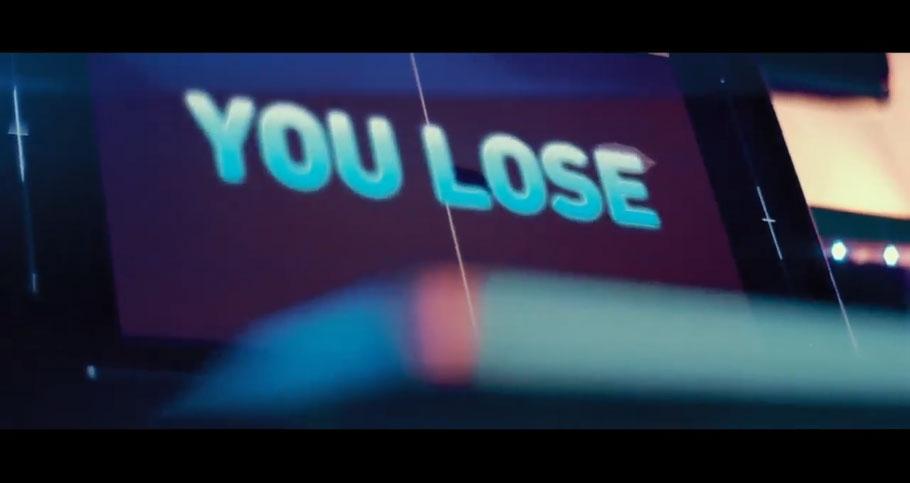 2020ボートレースCMシリーズ『ハートに炎を。BOAT is HEART』スピンオフ『case4:ハヤマの場合』公開。タナカに勝てないと悩みを話すハヤマ 小林涼子・葉山奨之・競艇