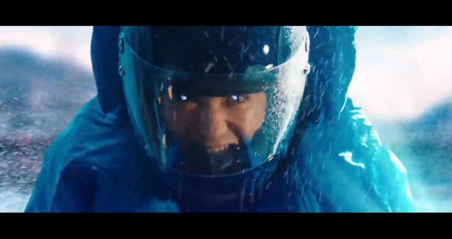 2020ボートレースCMシリーズ『ハートに炎を。BOAT is HEART』スピンオフ『case4:ハヤマの場合』公開。レースでタナカを抜くハヤマ 小林涼子・葉山奨之・競艇