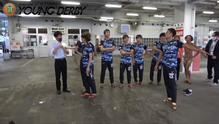 【2020ヤングダービー】松山将吾(まつやましょうご)選手に一言 磯部誠選手がラストイヤーで悲願の初G1制覇!愛知支部・ボートレースびわこ・競艇