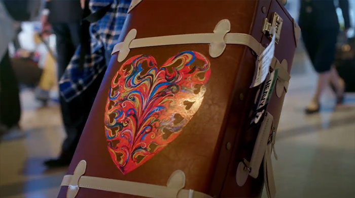 2020ボートレースCM『ハートに炎を。BOAT is HEART』第9話『妹の旅立ち』篇公開。リョウコの旅立ち 田中圭・武田玲奈・葉山奨之・飯尾和樹・競艇