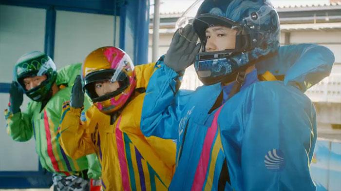 2020ボートレースCM『ハートに炎を。BOAT is HEART』第9話『妹の旅立ち』篇公開。ハヤマ「いつもより4.5秒長いですね」 田中圭・武田玲奈・葉山奨之・飯尾和樹・競艇