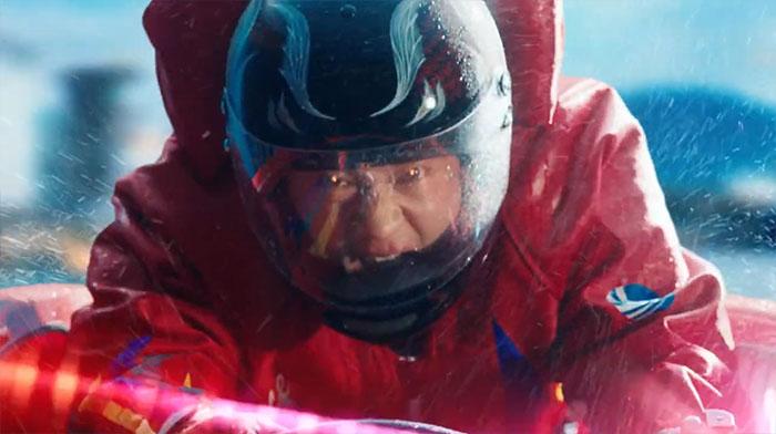 2020ボートレースCM『ハートに炎を。BOAT is HEART』第9話『妹の旅立ち』篇公開。タナカは勝利でリョウコを送り出す 田中圭・武田玲奈・葉山奨之・飯尾和樹・競艇