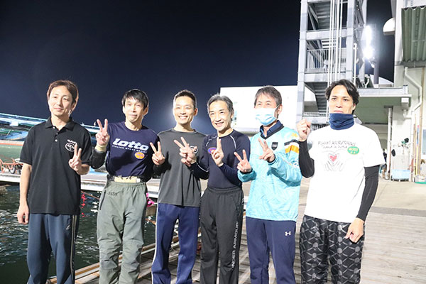 川崎智幸選手が2,000勝利達成!水神祭 記憶に残るSG優勝戦。これまでの経歴などを調べてみた!競艇選手・岡山支部・ボートレーサー