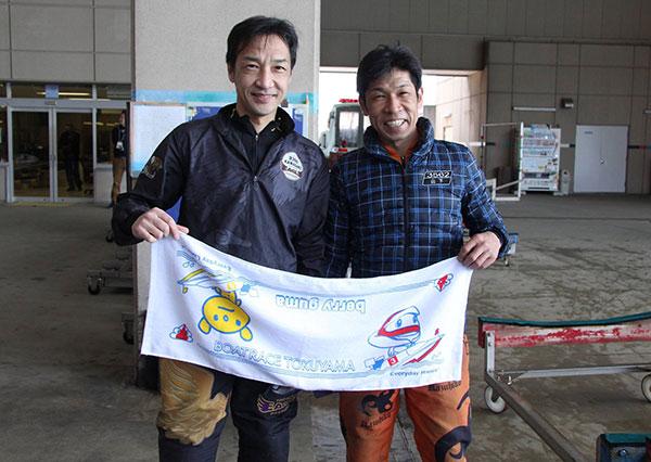 山下和彦選手と。川崎智幸選手が2,000勝利達成!記憶に残るSG優勝戦。これまでの経歴などを調べてみた!競艇選手・岡山支部・ボートレーサー