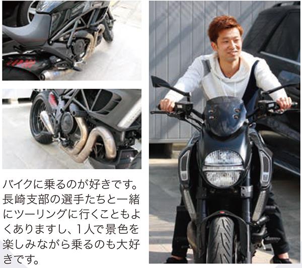 桑原悠選手のこれまでの経歴などを調べてみた!趣味のバイク 長崎のニューヒーロー・競艇選手・長崎支部・ボートレーサー