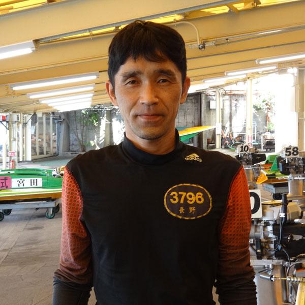 長野道臣選手がデビュー25年目を目前にして初優勝のチャンス!!…が、初優勝はならず。競艇選手・静岡支部・ボートレーサー