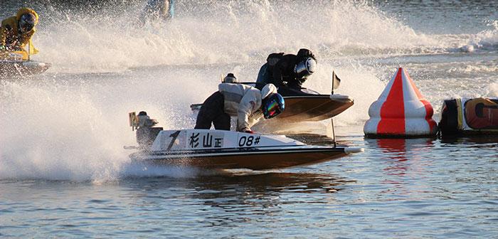 愛知支部の競艇選手、杉山正樹選手を調べてみた。優勝戦。G1制覇が待ち遠しい!ボートレーサー