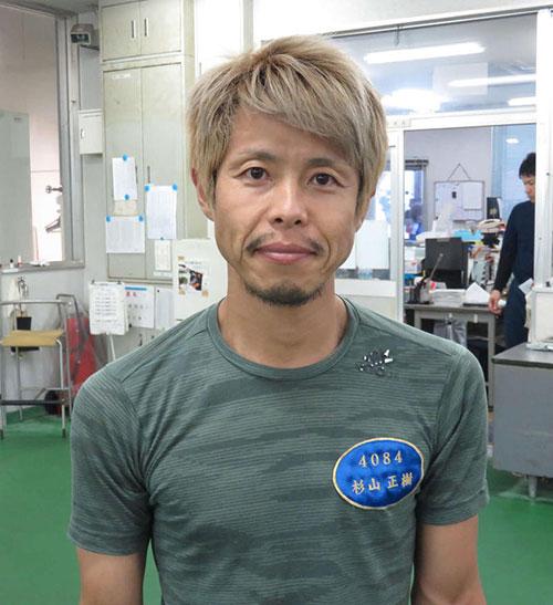 愛知支部の競艇選手、杉山正樹選手について。。G1制覇が待ち遠しい!ボートレーサー