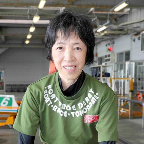 「インの鬼姫」鵜飼菜穂子(うかいなほこ)選手が現役引退を決意した。競艇選手・愛知支部・ボートレーサー