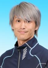 競艇選手 岡村仁選手は大阪支部のボートレーサー