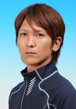 競艇選手 海野康志郎選手は山口支部のボートレーサー