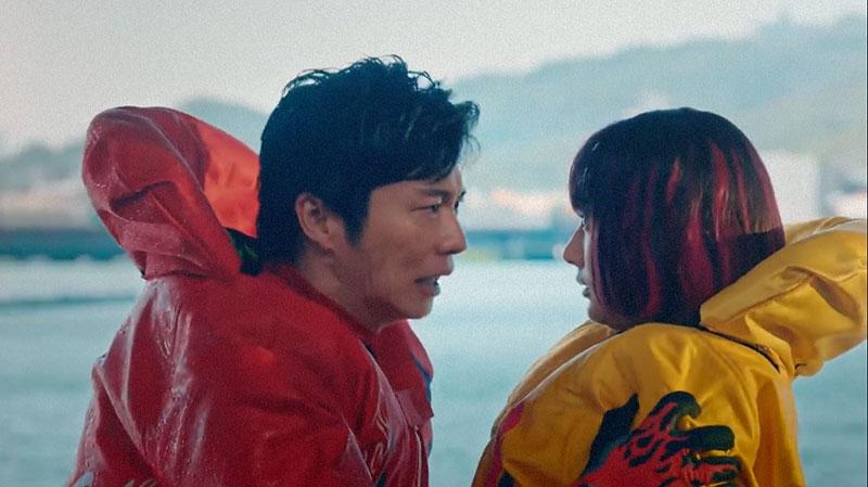 2020ボートレースCM『ハートに炎を。BOAT is HEART』最終話。タナカ「俺のハートを燃やしてくれたのはレナだったんだ」 田中圭・武田玲奈・葉山奨之・飯尾和樹・競艇