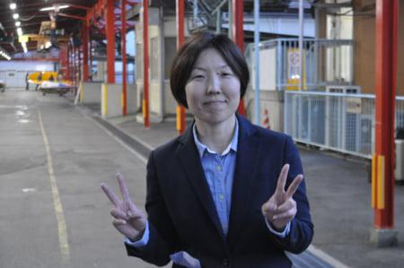 菅野はやか選手がデビュー初V!優出は9年ぶり、デビューから16年6ヵ月!広島支部・ボートレース戸田・ヴィーナスシリーズ・競艇