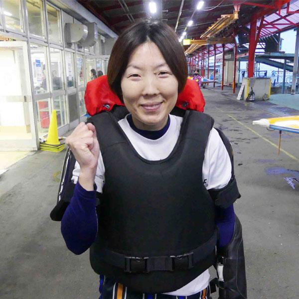 菅野はやか選手がデビュー初優勝!水神祭はなし。優出は9年ぶり、デビューから16年6ヵ月!広島支部・ボートレース戸田・ヴィーナスシリーズ・競艇