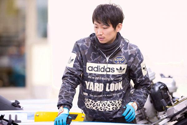 競艇選手 稲田浩二選手はイナダッシュの異名を持つ兵庫支部のボートレーサー G1・SG