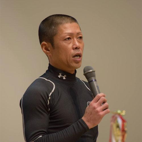 石田政吾(いしだ せいご)選手「がんばります」 72期・競艇選手・福井支部・ボートレーサー