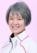 前田紗希選手・競艇選手・埼玉支部