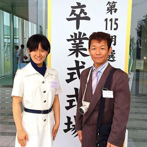 前田光昭選手がアクシデントで重症、復帰は…!?娘の前田紗希選手の卒業式。高次脳機能障害・競艇選手・埼玉支部