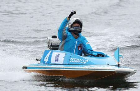 2021前期 競艇選手 選手級別、全体勝率1位は佐賀支部の峰竜太選手、6度目の勝率第1位 期末