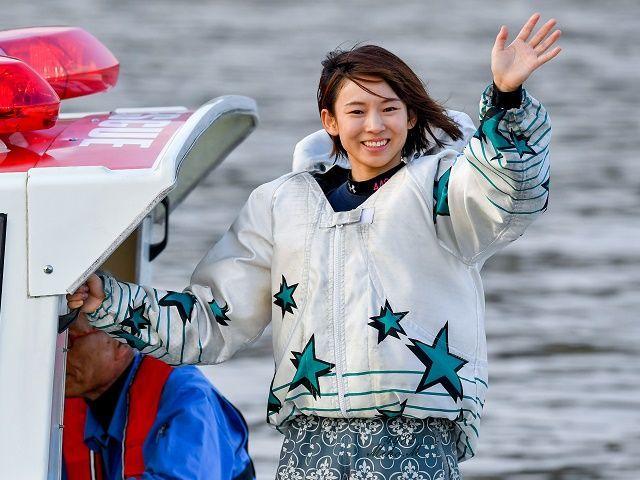 2021前期 競艇選手 選手級別、全女子勝率1位は岡山支部の守屋美穂選手、6度目の勝率第1位 期末