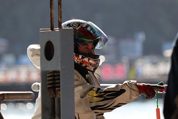 田口節子(たぐち せつこ)選手は24場制覇に王手をかける。85期・競艇選手・岡山支部・ボートレーサー