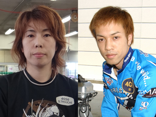 田中健太郎選手と結婚していた。田口節子(たぐち せつこ)選手のこれまでの経歴などを調べてみた!85期・競艇選手・岡山支部・ボートレーサー