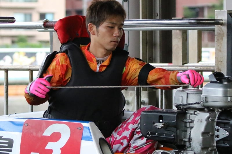 121期の山下夏鈴選手と宇留田翔平選手が入籍!三重支部。ボートレーサー・競艇選手・結婚