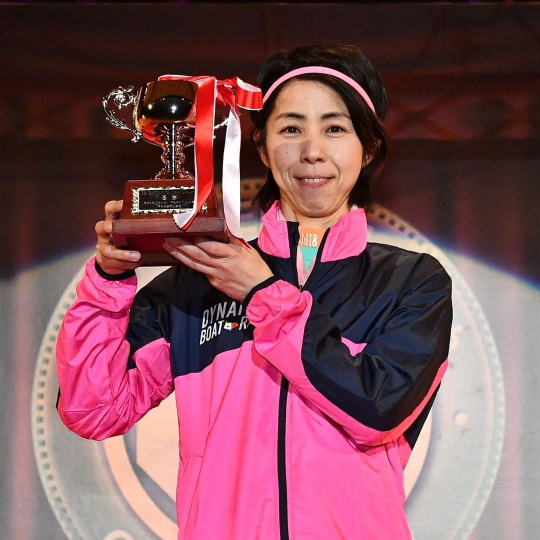 PG1第9回クイーンズクライマックスG3シリーズは海野ゆかり選手が優勝!香川支部・広島支部・ボートレース浜名湖・競艇