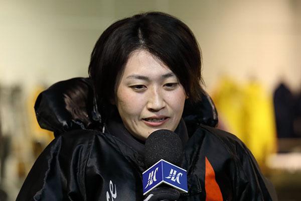 蜂須瑞生(はちす みずき)選手がデビュー初優勝!埼玉支部・ボートレースまるがめ・競艇