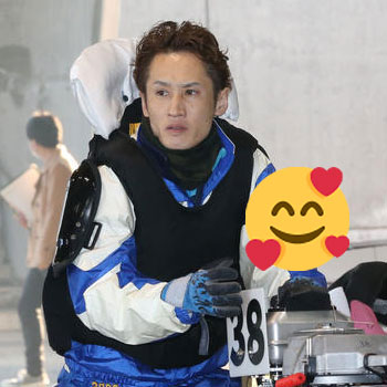 白井英治(しらいえいじ)選手 山口支部・ボートレーサー・競艇選手