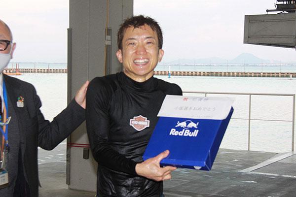 小坂宗司(こさか たかし)選手がデビュー初優勝の水神祭!大阪支部・ボートレースびわこ・競艇