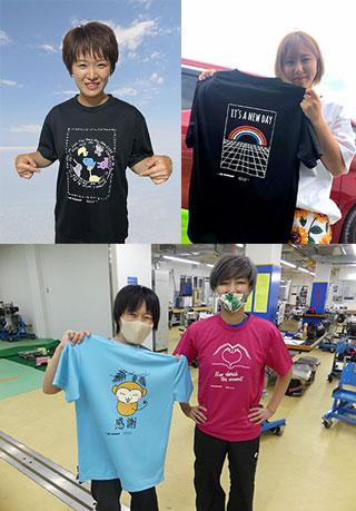 埼玉支部の前田紗希(まえださき)選手が寄付。戸田市の「子ども食堂」立ち上げ支援で。ボートレーサー・チャリティ活動