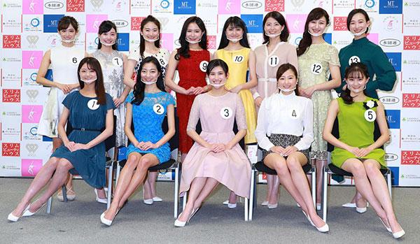 王者である松井繁(まついしげる)選手の娘・松井朝海さんがミス日本2021のファイナリストに!競艇選手・ボートレース