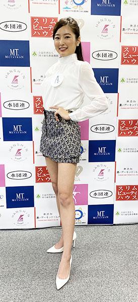 王者・松井繁(まついしげる)選手の娘がミス日本2021のファイナリストに!競艇選手・ボートレース