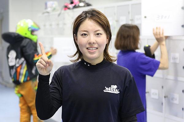 竹井奈美選手が師弟で結婚!福岡支部・競艇選手・結婚