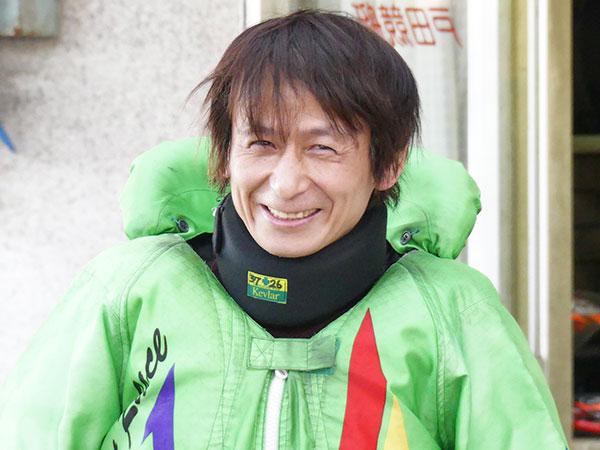 竹井奈美選手と桂林寛選手が師弟婚!福岡支部・ボートレーサー・競艇選手・結婚