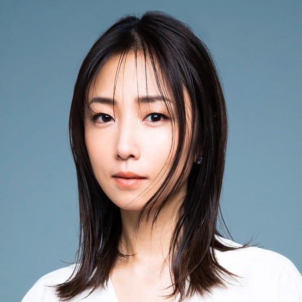 2021年ボートレースCMキャラ ハルカの母役 MEGUMI(めぐみ)