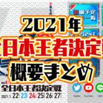 2021年1月G1からつ全日本王者決定戦 概要出場レーサーまとめ 周年記念ボートレースからつ競艇|