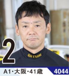 2021年1月 戸田プリムローズ初日ドリーム2号艇 湯川浩司選手 概要・出場レーサーまとめ 周年記念・ボートレース戸田・競艇