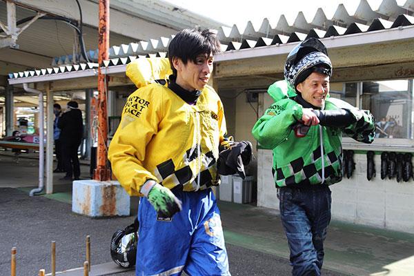 愛知支部の池田浩二選手がG1準優で2度のフライング!A1キープは?ペナルティはどうなる?
