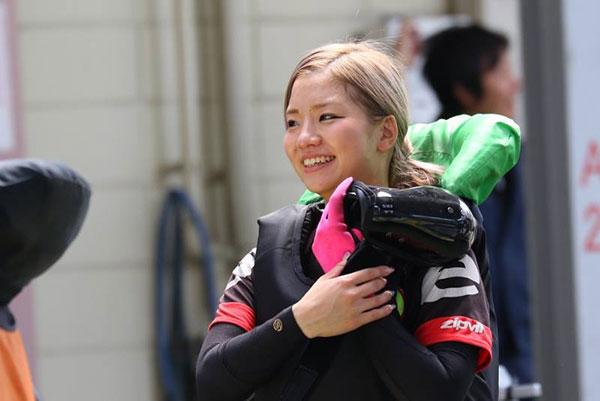 112期の富樫麗加選手と今泉友吾選手が結婚!東京支部で同既。ボートレーサー・競艇選手・結婚