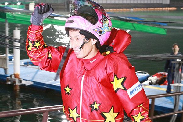 原田幸哉選手がG1マスターズチャンピオン初出場で初優勝!最年少V更新。長崎支部・ボートレース下関・競艇