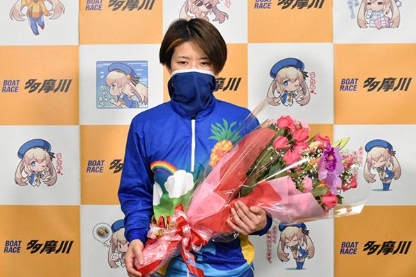 多摩川ヴィーナスは遠藤エミ選手が優勝!競艇予想サイトの口コミ検証や無料情報の予想結果も公開中