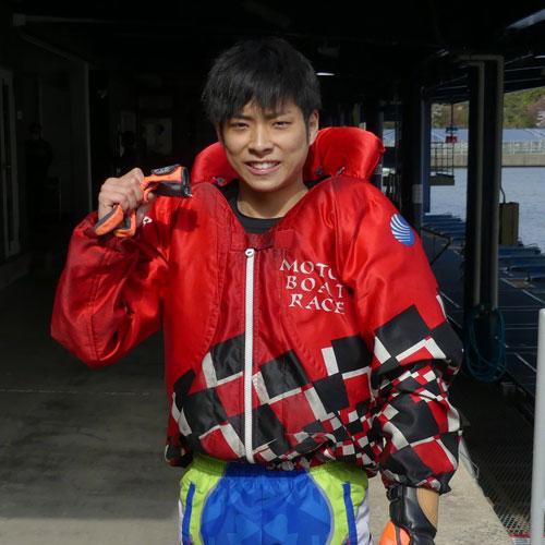2021年3月28日澤田尚也(さわだ なおや)選手がデビュー初優勝!滋賀支部・ボートレース三国・競艇