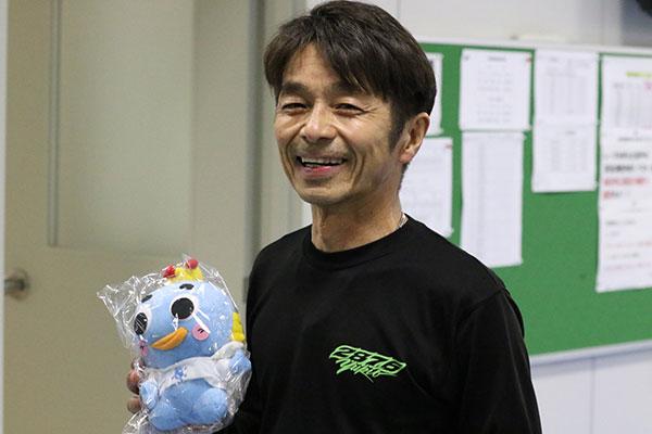 鈴木幸夫選手が桐生での事故で全治3ヵ月の重傷。競艇選手・愛知支部・43期・イン屋・ボートレーサー