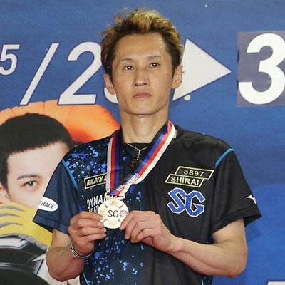 2021年SGオールスターは峰竜太選手が悲願の制覇!優勝戦3着は山口支部の白井英治選手。ボートレース若松・競艇場